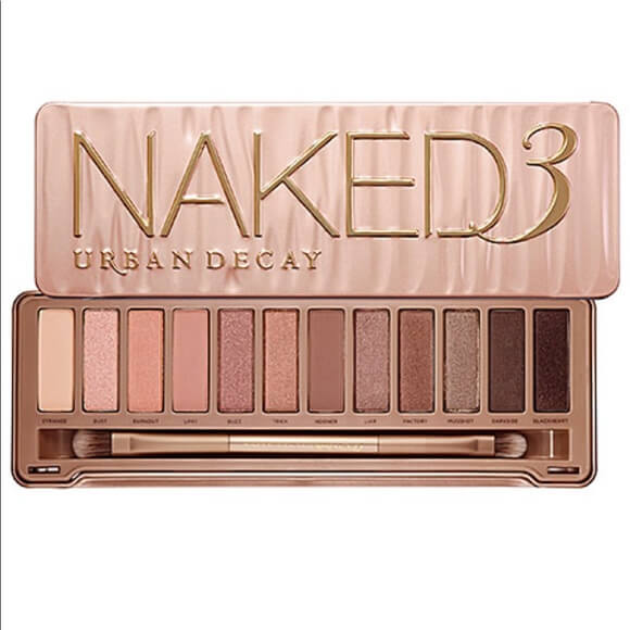Urban Decay Launches 2013